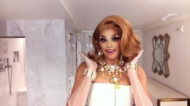 How Valentina From RuPaul's Drag Race Becomes Fabulous | Beauty Secrets