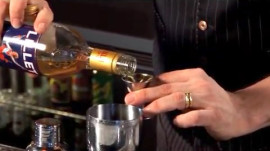 How to Make a Vesper Cocktail