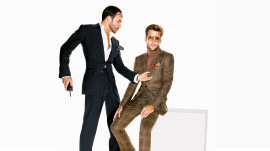 Tom Ford's Project Upgrade: Dress Like a Grown Man