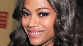 Hollywood Style Star: Zoe Saldana