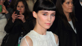 Hollywood Style Star: Rooney Mara