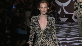 Diane von Furstenberg Fall 2014 Ready-to-Wear