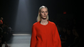Narciso Rodriguez Fall 2014 Ready-to-Wear