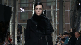 Hugo Boss Fall 2014 Ready-to-Wear