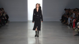 Calvin Klein Collection Fall 2014 Ready-to-Wear