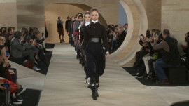 New York Highlights Fall 2014 Ready-to-Wear