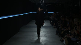 Christopher Kane Fall 2014 Ready-to-Wear