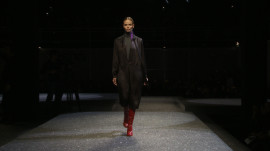 Prada Fall 2014 Ready-to-Wear