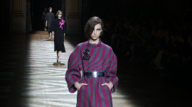 Dries Van Noten Fall 2014 Ready-to-Wear