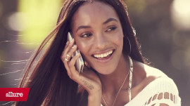 View From the Fashion Closet: Jourdan Dunn