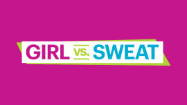 Girl vs. Sweat