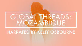 Global Threads