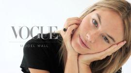 Model Wall
