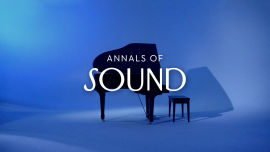 Annals of Sound