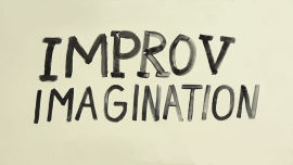 Improv Imagination