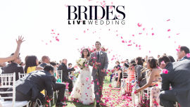 Brides Live Million Dollar Wedding