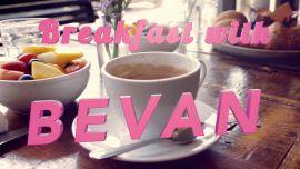 Breakfast with Bevan