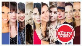 The Allure Insiders