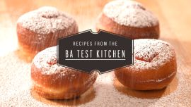 Recipes from the BA Test Kitchen