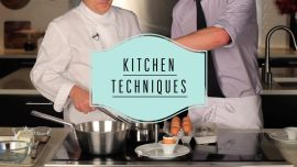 Kitchen Techniques