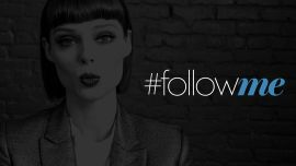 Coco Rocha #followme