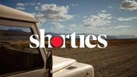 The 3rd Annual Shorties Film Festival