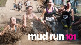 Mud Run 101