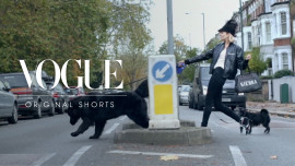Vogue Original Shorts