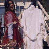 Inside W - Behind the Scenes of Selena Gomez's W Magazine Cover Shoot