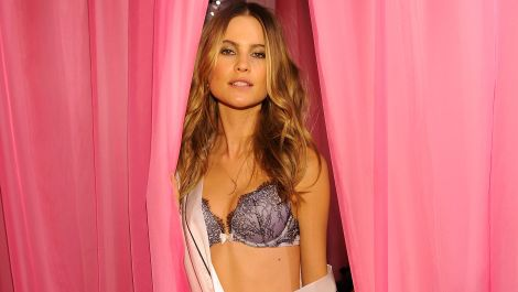 The Victoria's Secret Angels: 5 Rules for Buying Her Lingerie