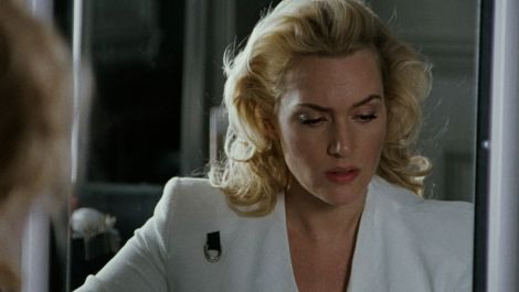 "Kate Winslet Stars in ""Best Actress of All Time"""