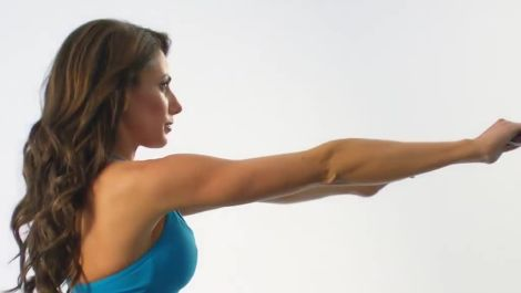 Behind the Scenes with Holly Sonders