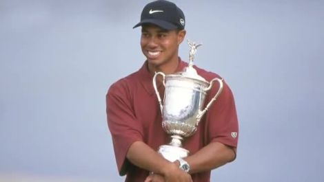 The Greatest Golf Ever Played