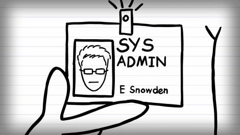 Edward Snowden—Patriot or Traitor?