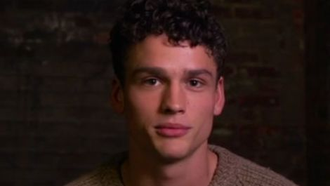 Details Q&A with Male Supermodel Simon Nessman