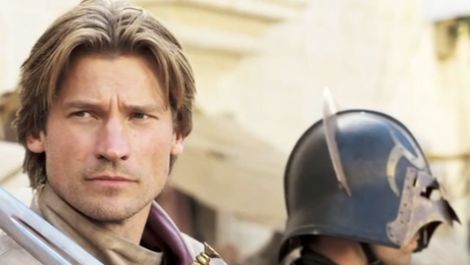 Q&A with Game of Thrones' Nikolaj Coster-Waldau