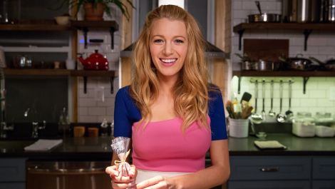 Blake Lively Reveals the Best Surprise She's Ever Received