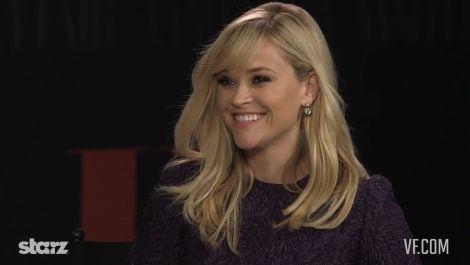 "Reese Witherspoon Says Gone Girl Will ""Start a Lot of Date-Night Conversations"""