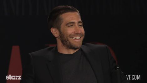 Jake Gyllenhaal Has No Idea Who's Tweeting Under His Name
