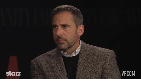 Steve Carell Reveals Ryan Gosling's Most Exclusive Gig Ever