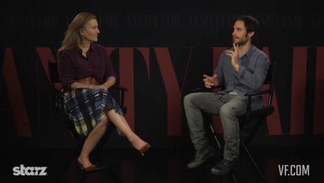 Gael Garcia Bernal on Starring in Jon Stewart's Rosewater