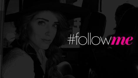 Sneak Peek at #followme