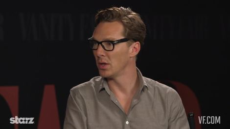 Benedict Cumberbatch Has Actually Been Asked About His Favorite Cheese