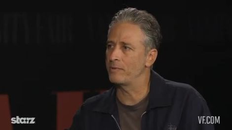 "Jon Stewart on Rosewater: ""If I Had Known What I Was Doing, Do You Think I Would Have Taken This On?"""