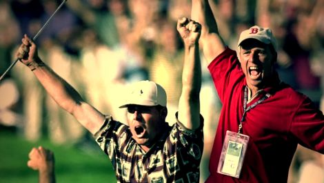 The Most Pivotal Shots In Ryder Cup History