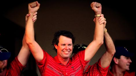 Does The Ryder Cup Captain Matter?