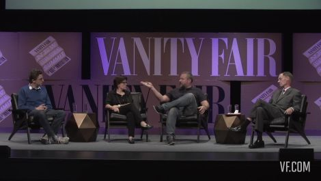 Buzzfeed, Vice, and Re/code Founders on How Legacy Media Views Them