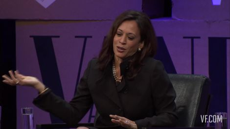 The Topic Kamala Harris and Kirsten Gillibrand Are Tired of Being Asked About