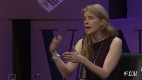 Laura Arrillaga-Andreessen on a New Generation of Philanthropists