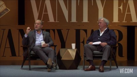 Day Two Highlights from Vanity Fair's New Establishment Summit